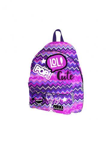 Zaino americano LOL - Evolution Bag